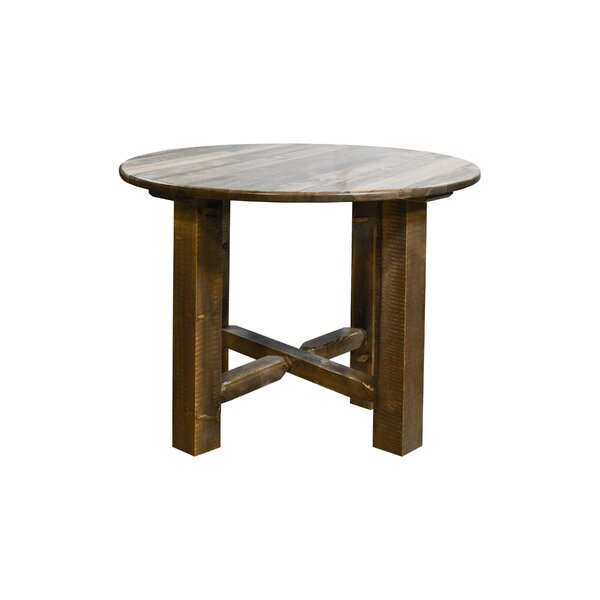 Abella Bistro Table by Loon Peak