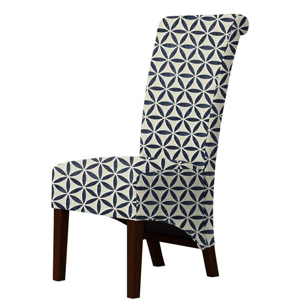 Ramon Upholstered Dining Chair (Set of 2) by Langley Street