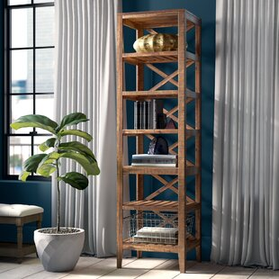 Telfair Etagere Bookcase