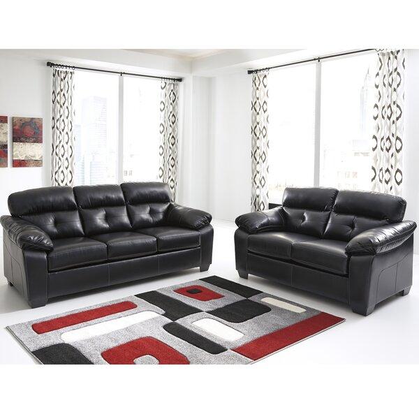 Janke 2 Piece Living Room Set by Red Barrel Studio