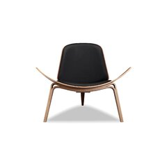 Phenomenal Modern Contemporary Saddle Brown Leather Chair Allmodern Caraccident5 Cool Chair Designs And Ideas Caraccident5Info