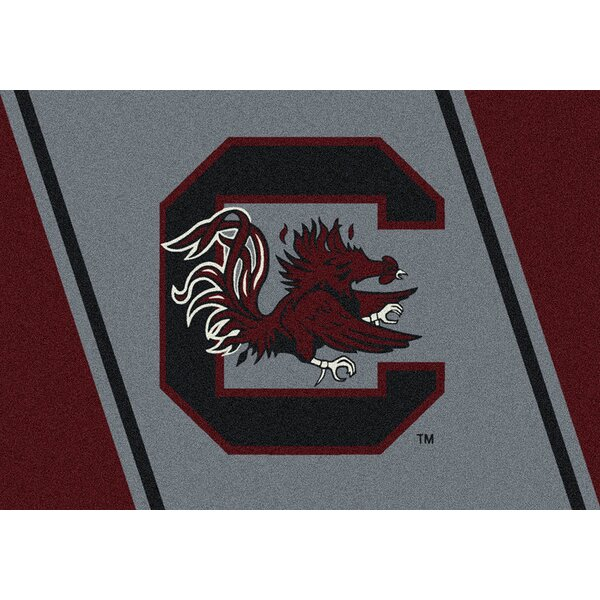 Collegiate University of South Carolina Gamecocks Doormat by My Team by Milliken