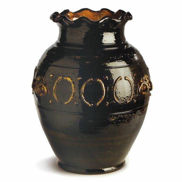 Loralee Grande Jar by Bloomsbury Market