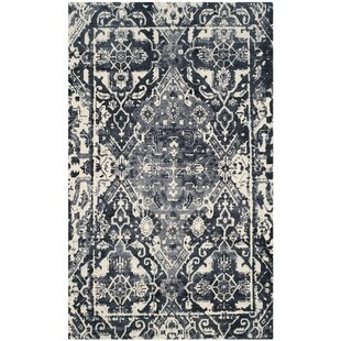 Reviews Ellicottville Hand-Tufted Area Rug By Ophelia & Co.