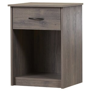 Shelley 1 Drawer Nightstand
