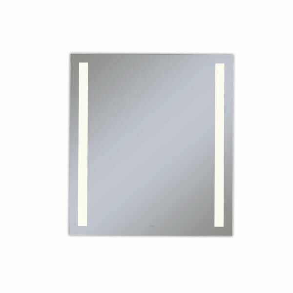 Vitality Lighted Bathroom/Vanity Mirror by Robern