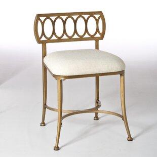 Ordinaire Upholstered Vanity Stools