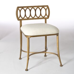 Scates Vanity Stool by Mercer41