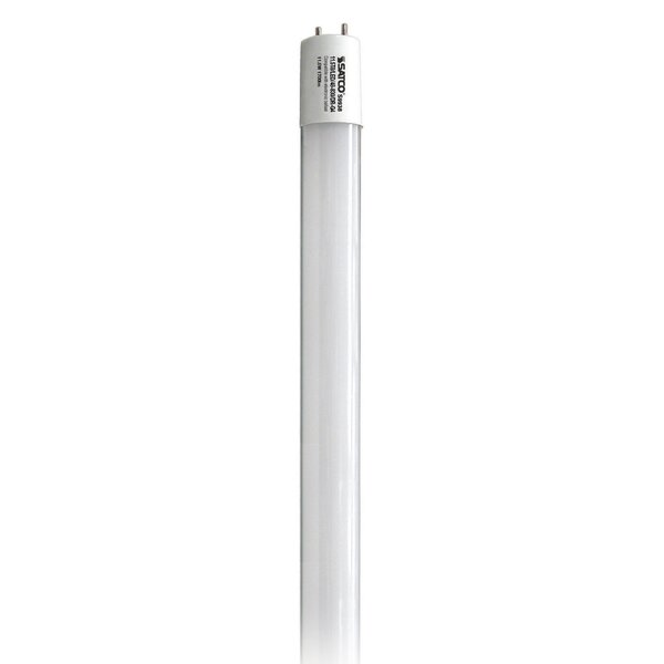 11.5W G13/Bi-pin LED Light Bulb by Satco
