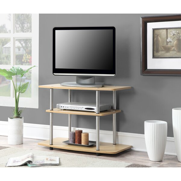 Review Alshareef TV Stand For TVs Up To 32