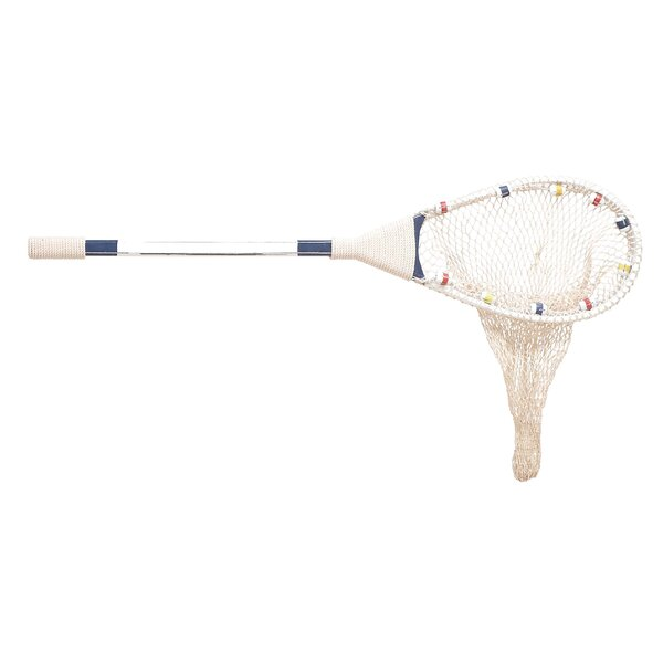 Decorative Wood Fishing Net by Cole & Grey