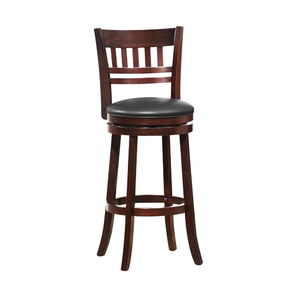 29 Swivel Bar Stool by Woodhaven Hill29 Swivel Bar Stool by Woodhaven Hill
