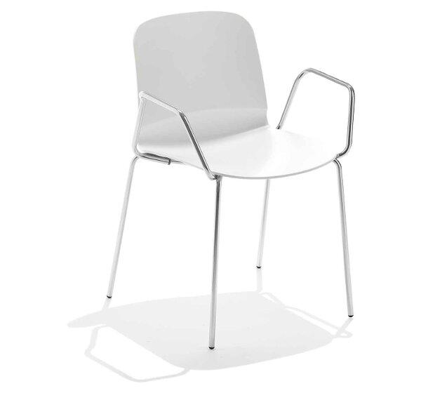 Liù Dining Chair by Midj