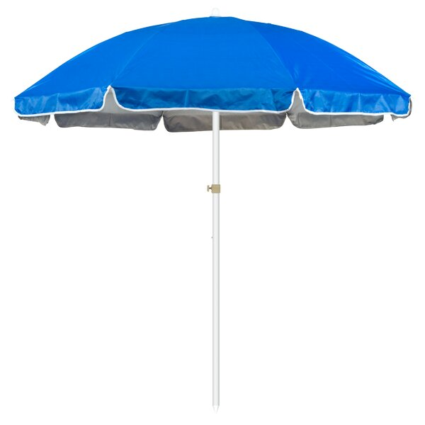 Brehm 6.5' Drape Umbrella by Freeport Park Freeport Park