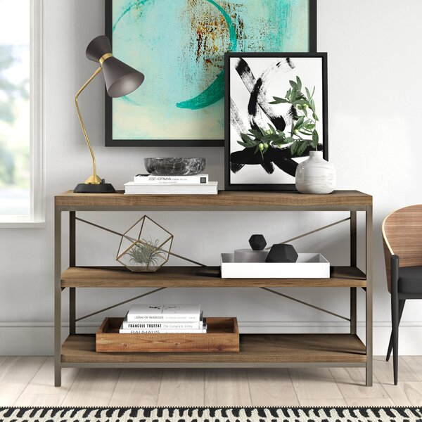 Helene TV Stand For TVs Up To 65