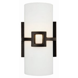 Tressider 1-Light Wall Sconce