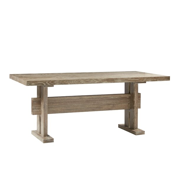 Madiun Dining Table by Union Rustic