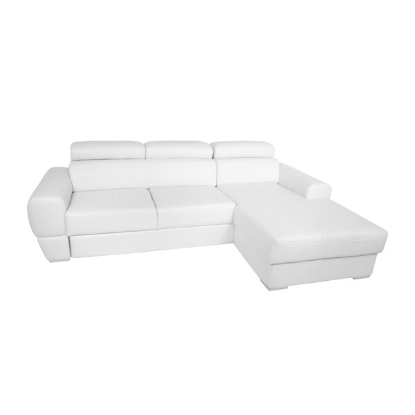 Review Braintree Right Hand Facing Sleeper Sectional