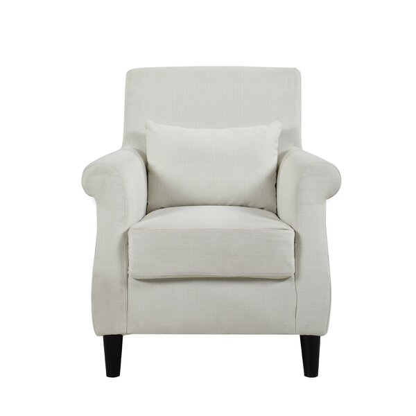 Vilonia Classic Living Room Armchair by Winston Porter