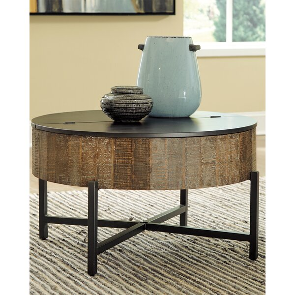 Mannford Coffee Table By Foundry Select