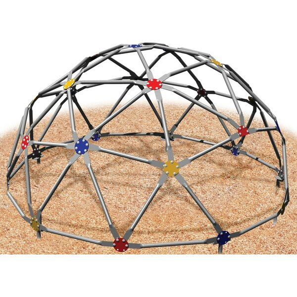 UPlay Today GeoDome by Ultra Play