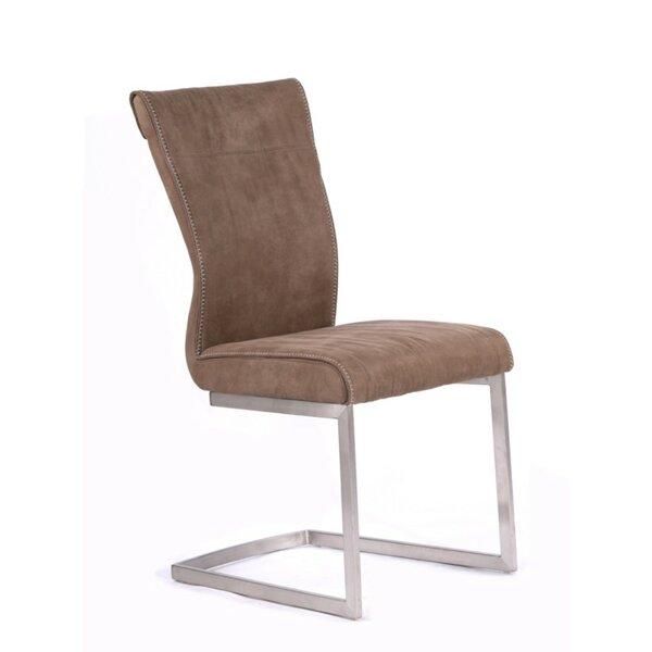 Nicholls Upholstered Dining Chair (Set of 2) by Orren Ellis