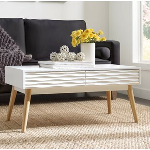 Aurie Coffee Table By Elle Decor
