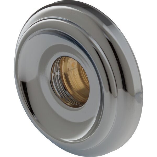 Replacement Escutcheon Assembly by Delta