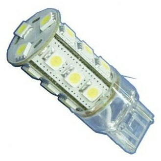 4W LED Light Bulb by Lumensource LLC