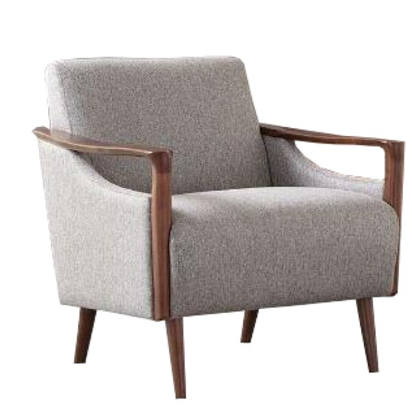 Wheless Armchair by George Oliver