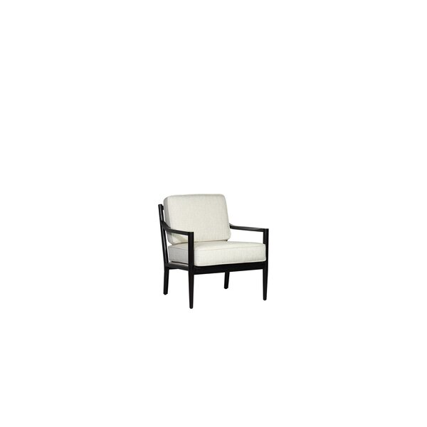 Mcghee Armchair by Rosecliff Heights