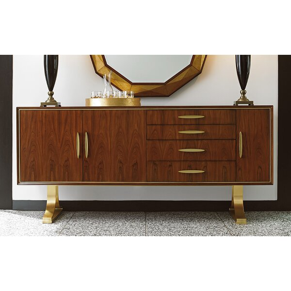 Take Five Carnegie Buffet Table by Lexington