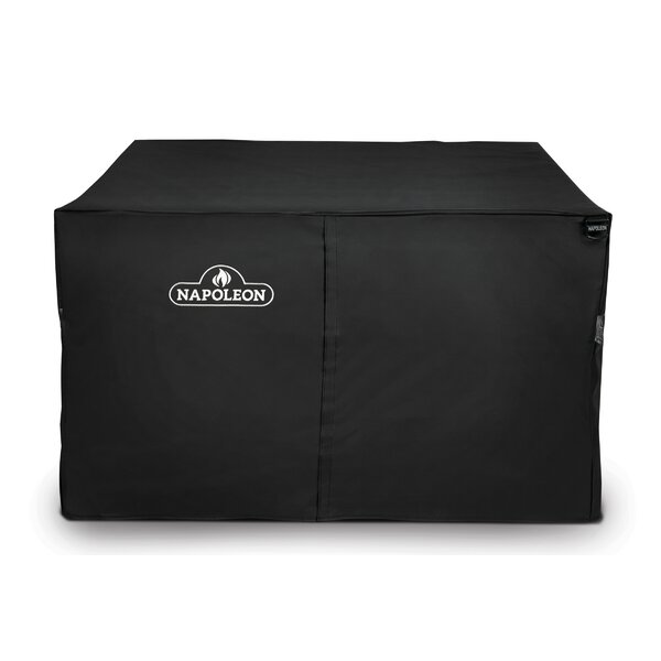 Square Fire Pit Cover by Napoleon