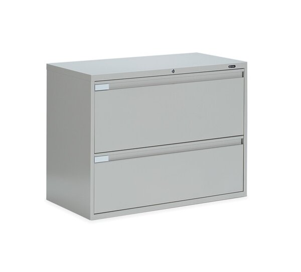 9300 Series 2-Drawer  File