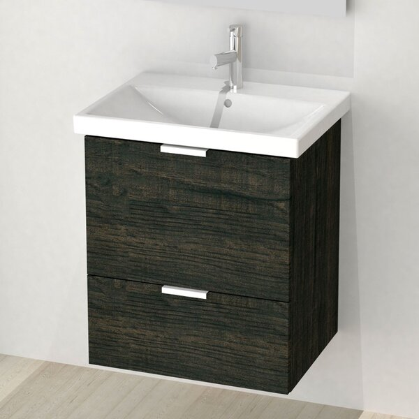 Medi 24 Single Bathroom  Vanity Set