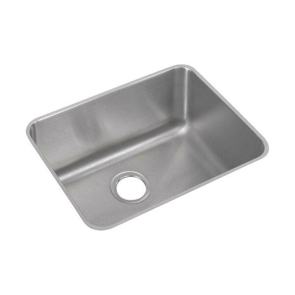 Lustertone 24 L x 18 W Undermount Kitchen Sink by Elkay