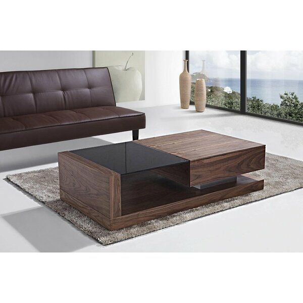Coffee Table by Home & Haus