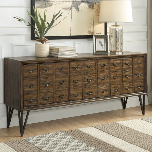 Munden Credenza by Williston Forge