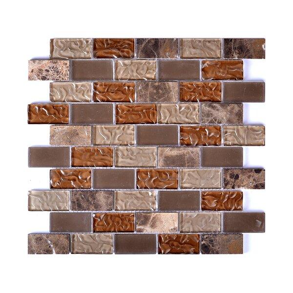 Upscale Designs Glass Mosaic Tile