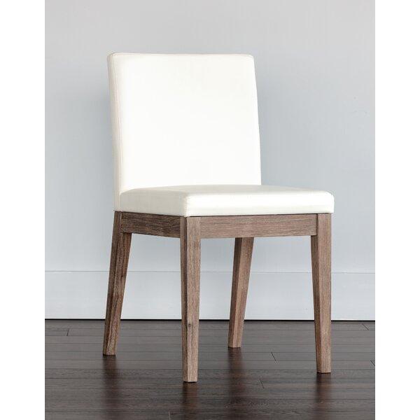 Branson Upholstered Dining Chair (Set of 2) by Sunpan Modern