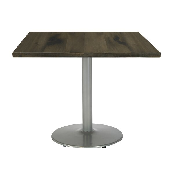 Urban Loft Square Multipurpose Table by KFI Studios KFI Studios