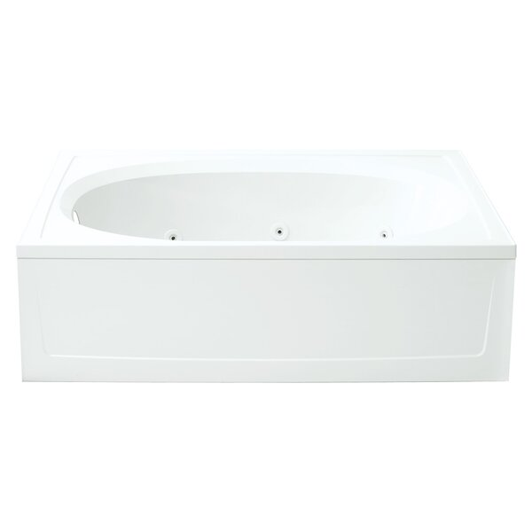 Tranquility 60 Soaking Bathtub by Sterling by Kohler