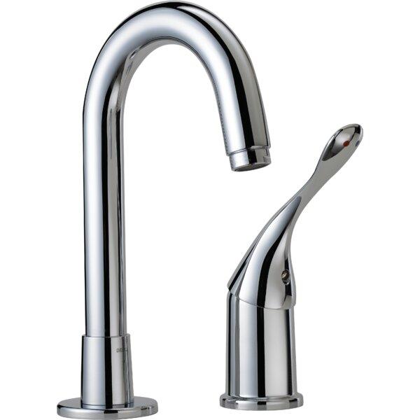 Single Handle Kitchen Faucet by Delta
