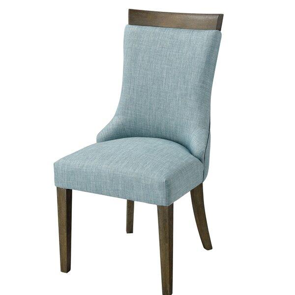 Vermehr Side Chair By Gracie Oaks