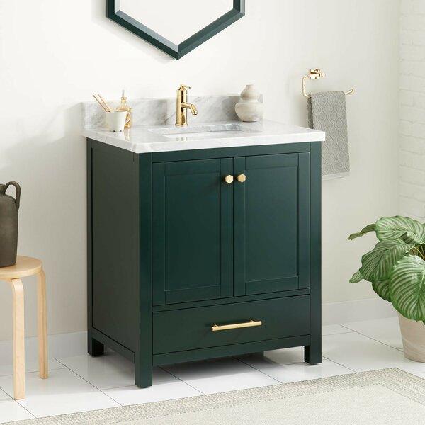 Radke 31 Single Bathroom Vanity Set