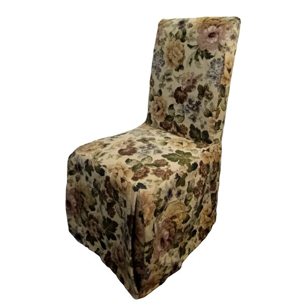 Parsons Chair Slip-Cover by Textiles Plus Inc.
