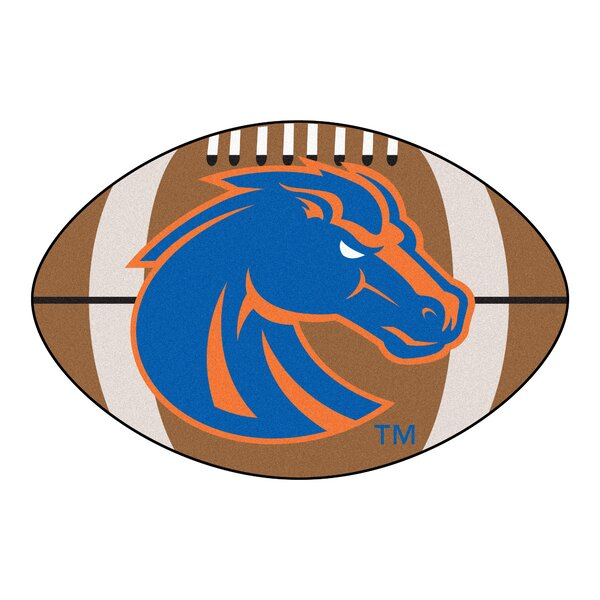 NCAA Boise State University Football Doormat by FANMATS