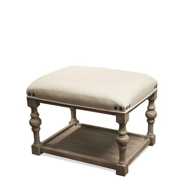 Upholstered Bunching Ottoman by Birch Lane™