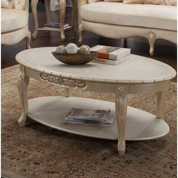 Bella Coffee Table by Benetti's Italia Benetti's Italia