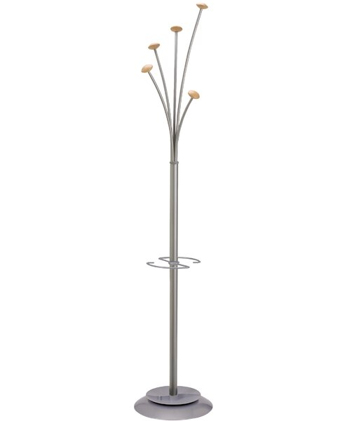 Festival Modern Large Capacity Coat Stand by Alba